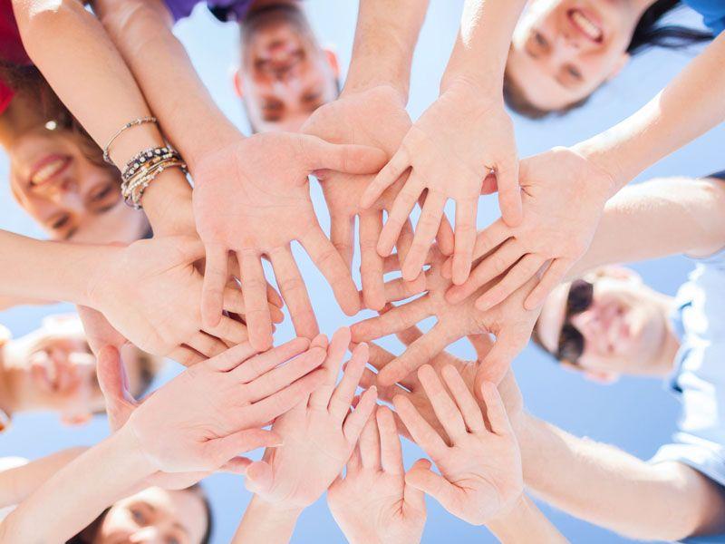 元智大學應用外語系,歡迎您加入我們溫馨、活潑的世界大家庭