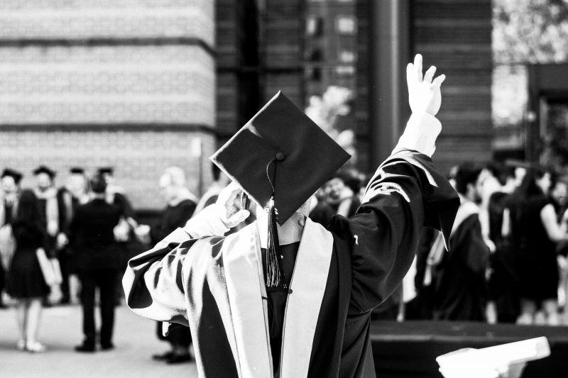 【一般公告】畢業生流向