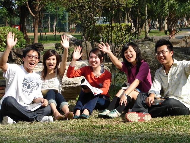 【招生公告】元智大學應外系108學年度大學甄選─個人申請第二階段「個人資料表」